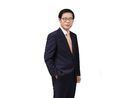 Incheon Airport VP Kwang-Soo Lee joins TIACA board of directors