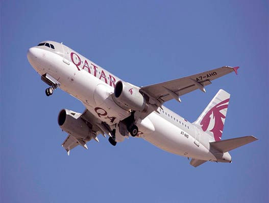 Qatar Airways starts Doha – Armenia service