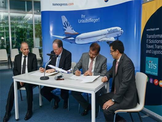 SunExpress implements new-gen passenger service system
