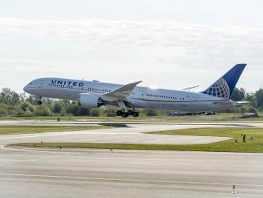 United Airlines to start nonstop San Francisco – Singapore route daily service