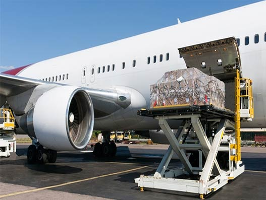 November sees freight volume decline for Asian and Middle Eastern hubs