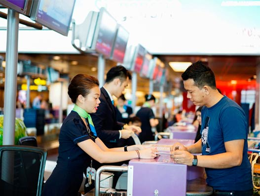 dnata Singapore's wins eight new customers in 2015