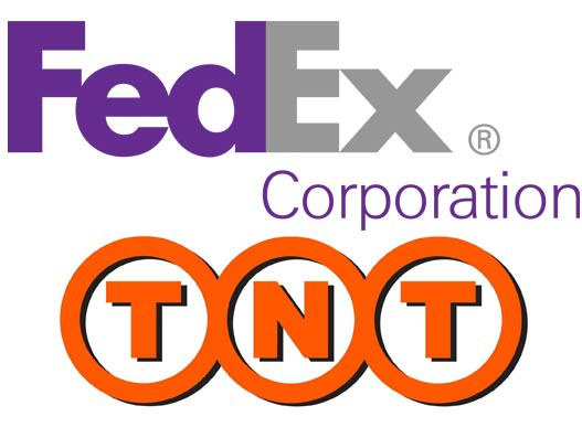 EU approves FedEx acquisition of TNT Express