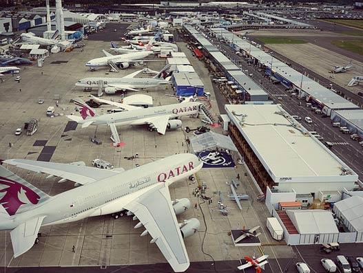 Qatar Airways celebrates 2015 accomplishments