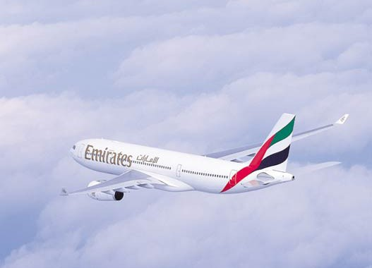 Emirates moved 105,000 tonnes of cargo to and from Thiruvananthapuram, India since 2006