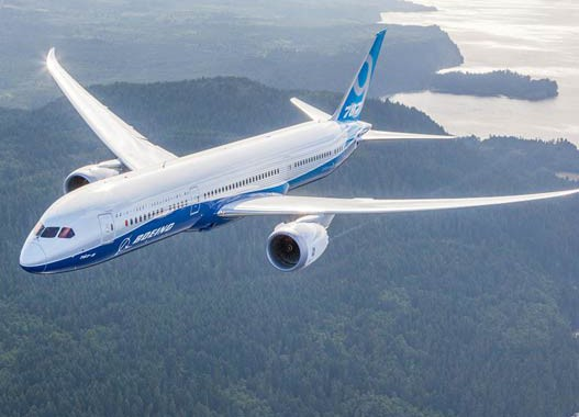 Boeing supports ICAO aircraft CO2 emissions standard