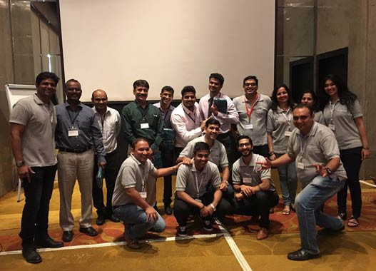 Cathay Pacific Cargo organises workshop for freight forwarders in Mumbai