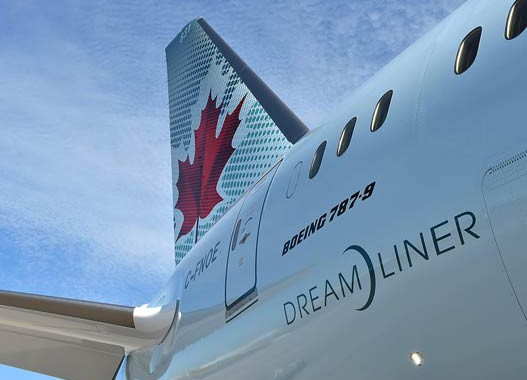 Air Canada to launch non-stop flights from Vancouver to Delhi in October