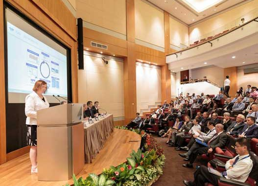 Singapore hosts first Asia Pacific Symposium on Remotely Piloted Aircraft Systems (RPAS)
