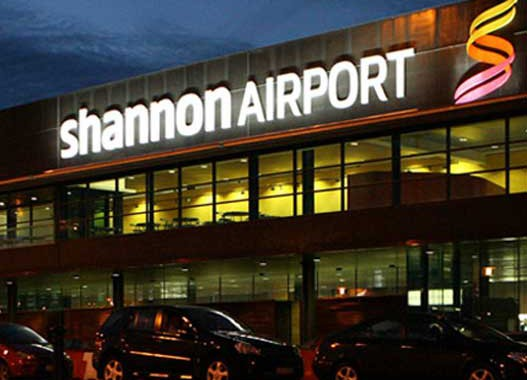 Kuwait Airways launches new transit service at Shannon Airport