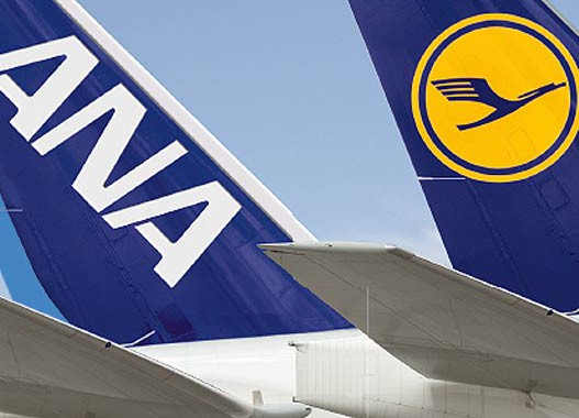 Lufthansa Cargo and ANA extend joint venture