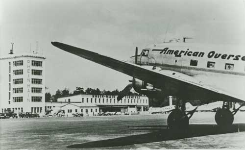 1945---Creation-of-the-US-air-base