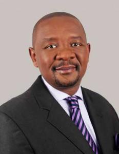 Bongani Maseko, CEO, ACSA