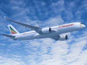Ethiopian to resume services to Conakry